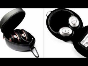 Beats Studio vs Bose QC15