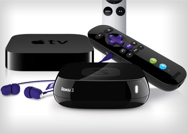 Boxee Box Vs Roku 3