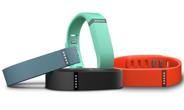 Fitbit Flex Vs Jawbone UP Wristband