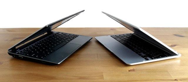 Samsung Chromebook Vs Acer Chromebook