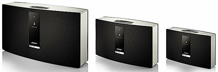 Bose SoundTouch 20 Vs 30 Vs Portable