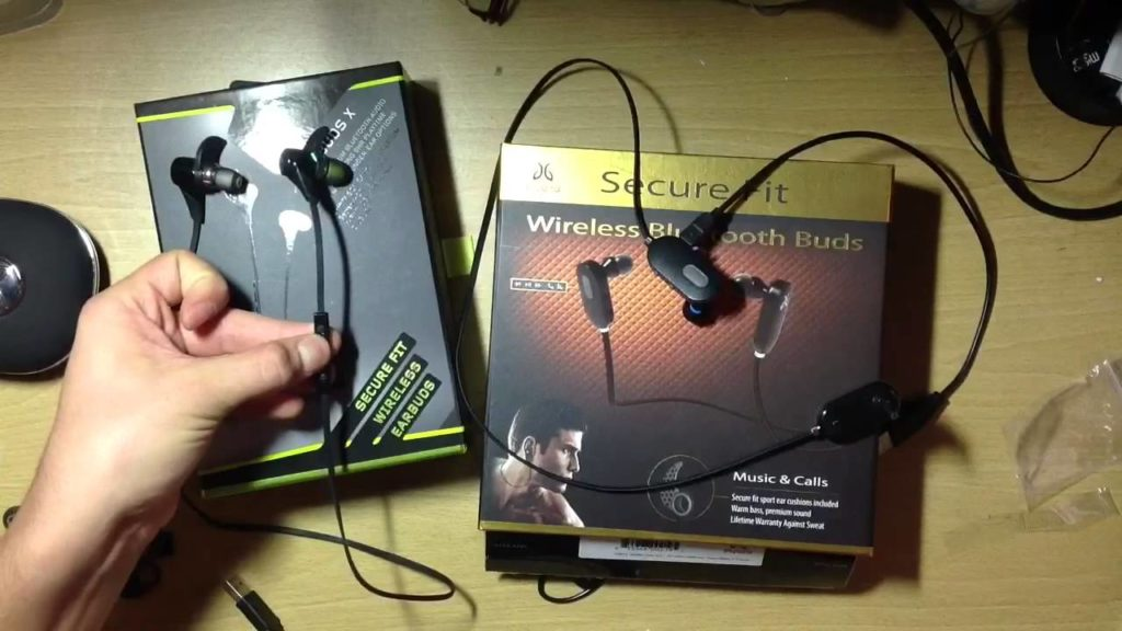 Jaybird Bluebuds Vs Freedom