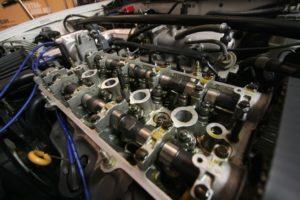 Valvoline synpower vs mobil 1 synthetic motor oil for Peak synthetic motor oil review