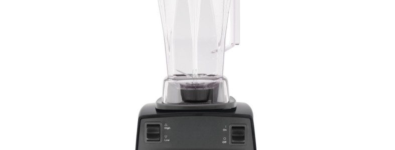 Vitamix 1782 vs 5200
