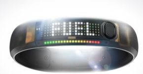 Fitbit Flex vs Nike Fuel Band