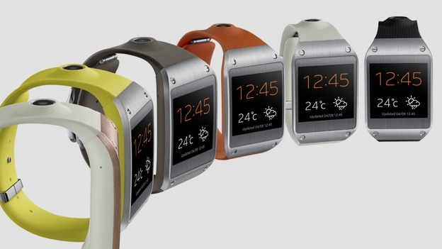 Pebble Smartwatch vs Galaxy Gear