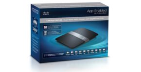 Linksys EA3500 vs EA4500