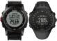 Suunto Ambit vs Garmin Fenix