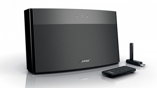 Bose Sounddock vs Soundlink