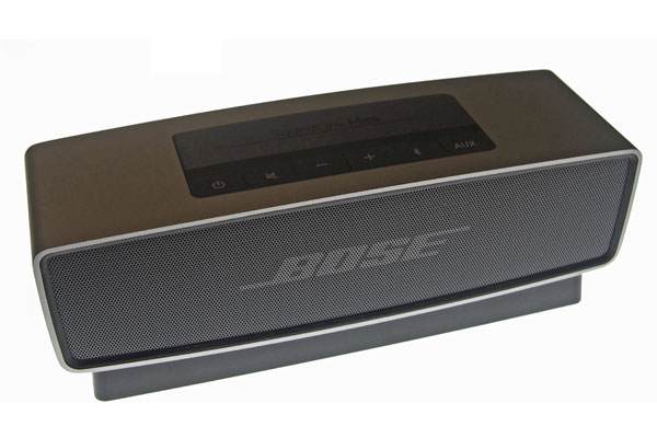 Sonos Play 1 vs Bose Soundlink Mini