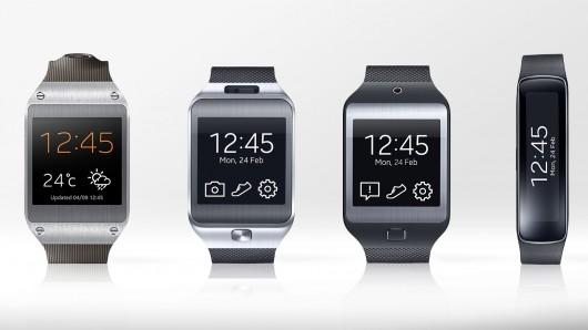 Samsung Gear 2 vs Gear 2 Neo