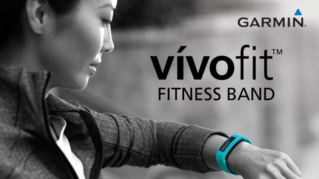 Garmin Vivofit vs Fitbit Flex