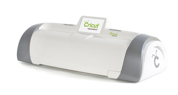 cricut expression 2 how to use