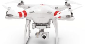DJI Phantom 2 vs Phantom 2 Vision