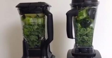 Vitamix 6300 Vs 5200