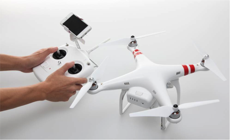 DJI Phantom 2 Vision Vs Vision Plus