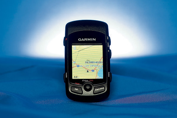 Garmin Edge 705 Vs 800