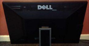 Dell U3011 Vs U3014