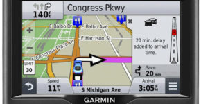 Garmin Nuvi 56LMT Vs 58LMT