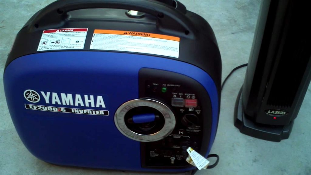 Yamaha ef2000is vs honda eu2000i which is better for Honda vs yamaha generator