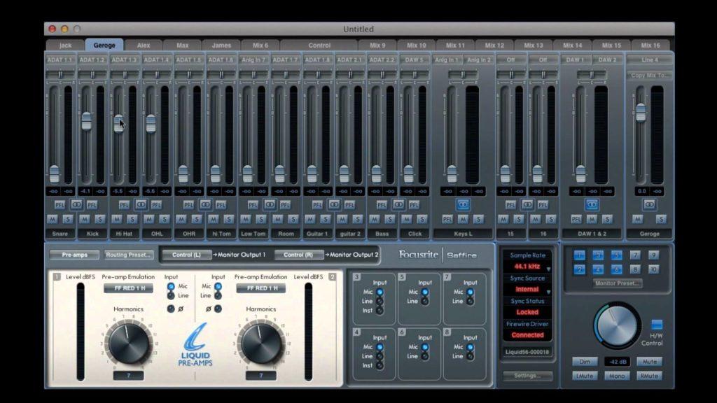 MIX 2.0 Pro