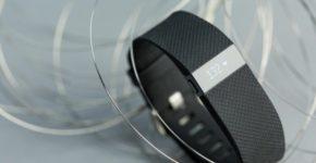 Fitbit Charge HR Vs Garmin Vivosmart