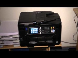 Canon Pixma MX922 Vs Epson Workforce WF-3620 | Theblowblow.com