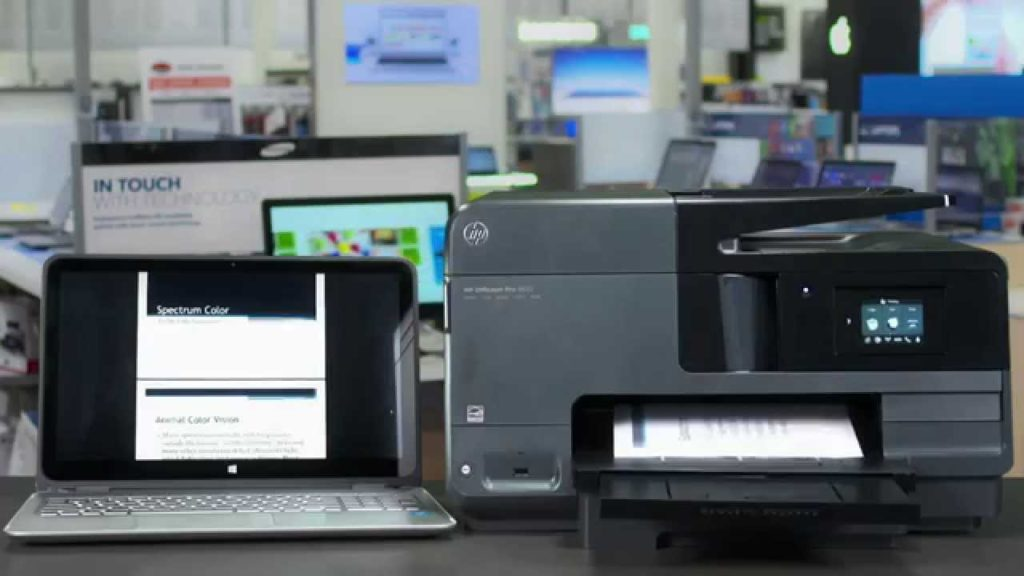 HP Officejet Pro 8620 Vs HP Officejet Pro 8610