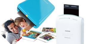 Polaroid Zip Vs Fujifilm Instax