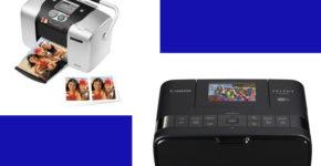 Epson PictureMate Vs Canon Selphy