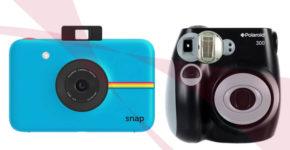 Polaroid Snap Vs Polaroid 300