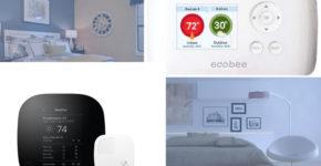 Ecobee3 Vs Smart Si