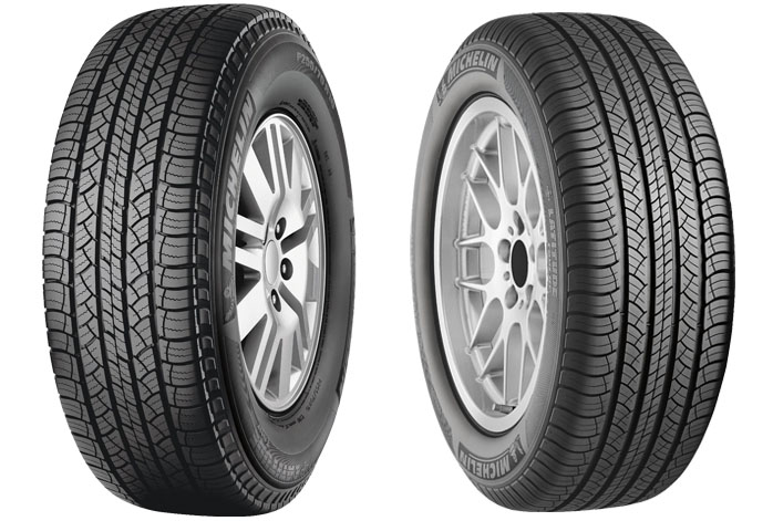 Michelin Latitude Tour Vs Latitude Tour HP