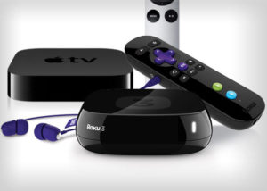 roku3 vs apple tv