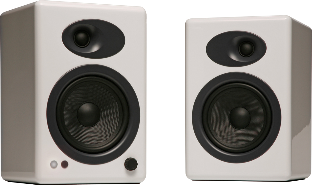 Audioengine A2 Vs A5