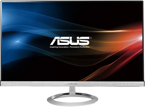 ASUS MX279H 27-Inch Screen LED-Lit Monitor