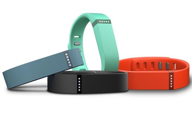 Fitbit Flex Vs Jawbone UP Wristband