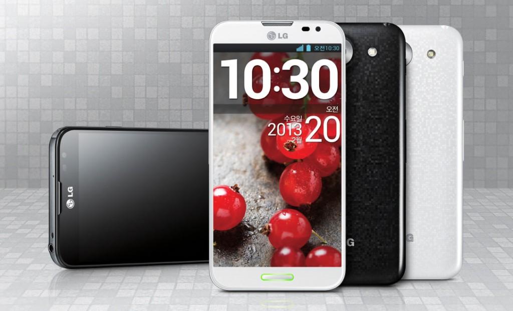 LG Optimus G Vs Lg Nexus 4