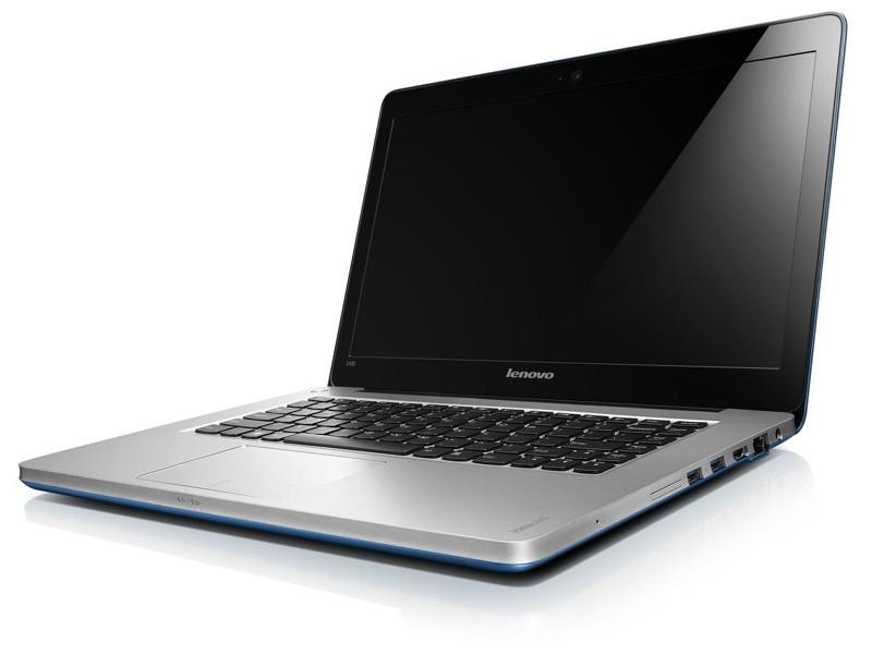 Ultrabook Lenovo IdeaPad U410 Review 1