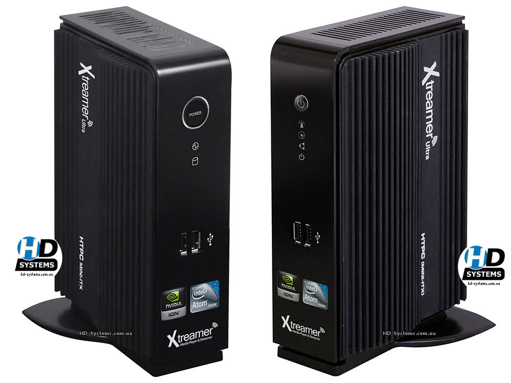Xtreamer Ultra 2 DELUXE HTPC Review 1