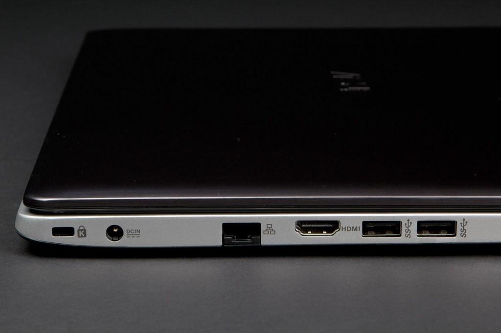 Asus Vivobook vs Zenbook