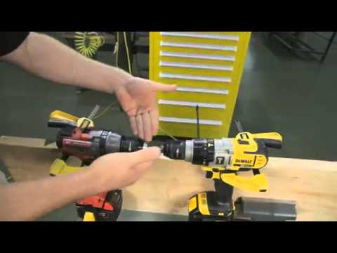 Dewalt 20V vs Milwaukee M18