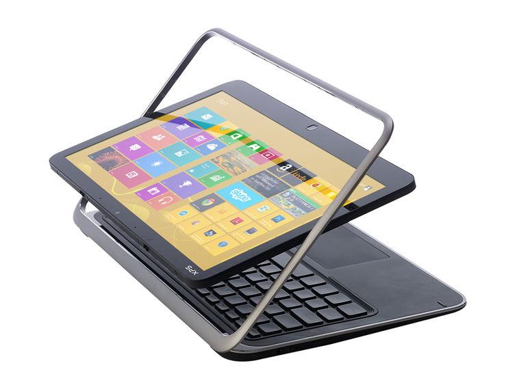 Lenovo Yoga Vs Dell XPS 12