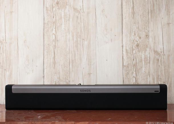 Sonos Playbar vs Bose Cinemate