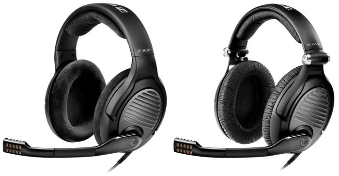 Sennheiser PC360 vs Astro A40