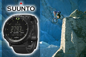 Suunto Core vs Suunto Vector