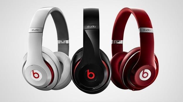 Beats Executive vs Studio 2013