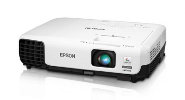 Epson 8350 vs 8345