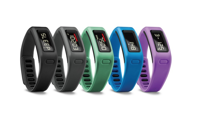 Garmin Vivofit Vs Jawbone UP24
