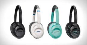 Bose Soundtrue Vs AE2
